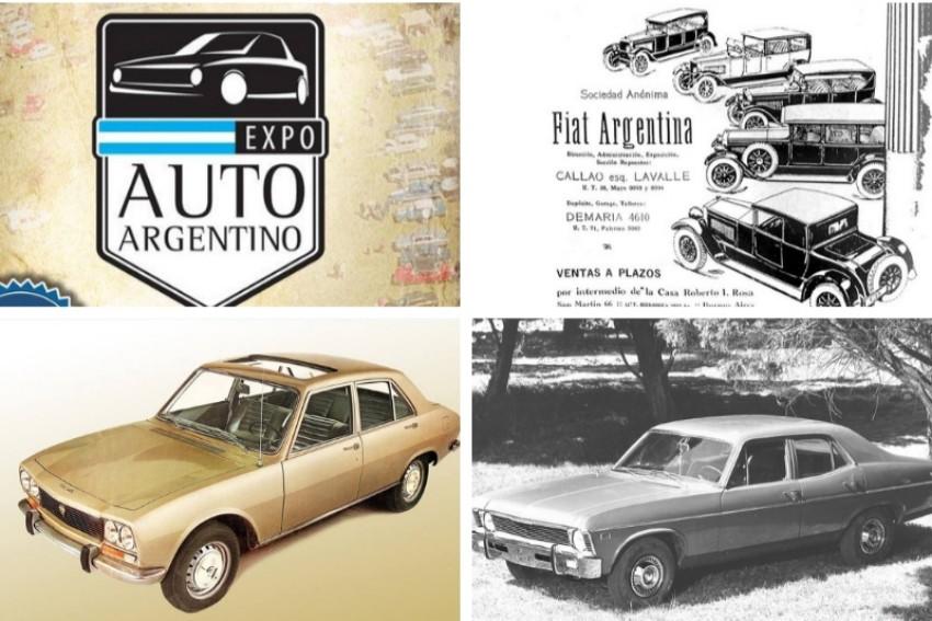 Este domingo, nueva edición de Expo Auto Argentino