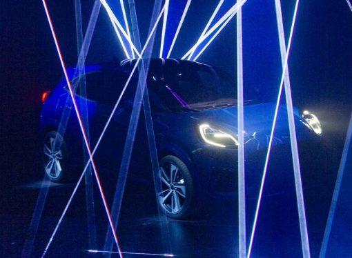 Otro SUV para Ford: vuelve el Puma