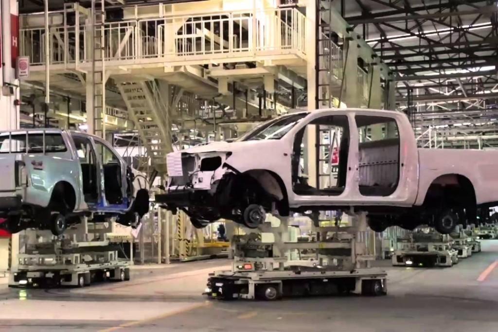 2020: ¿Qué marca vende más autos argentinos?