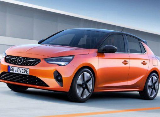 PSA registra el Opel Corsa en Brasil. ¿Vuelve?