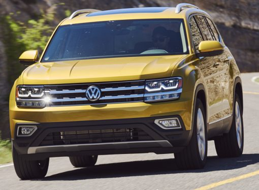 T-Sport y Taos, así se llamarán dos nuevos Volkswagen