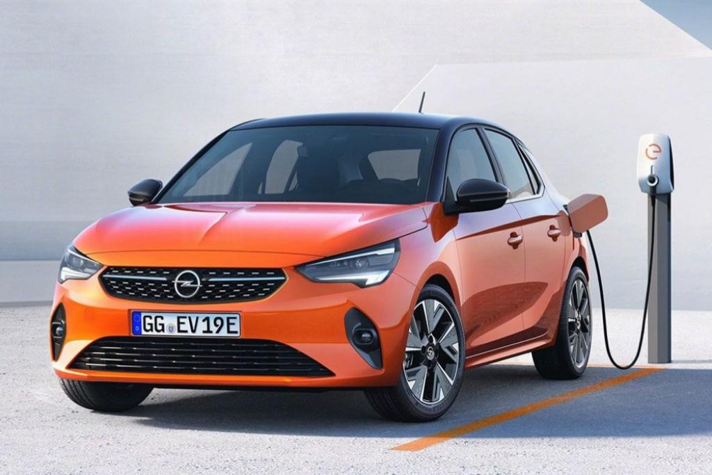 ¿Se le abre la puerta a Opel para regresar a la Argentina?