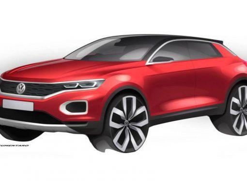 El SUV más pequeño de VW llega en 2020