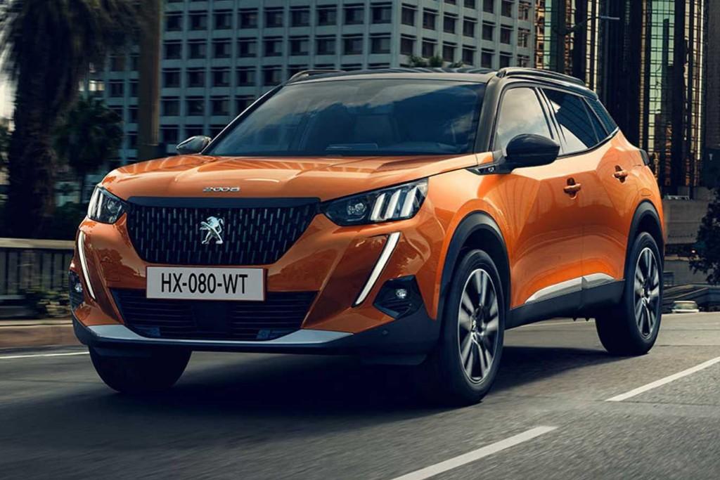 Peugeot descarta, por ahora, un nuevo 2008 regional