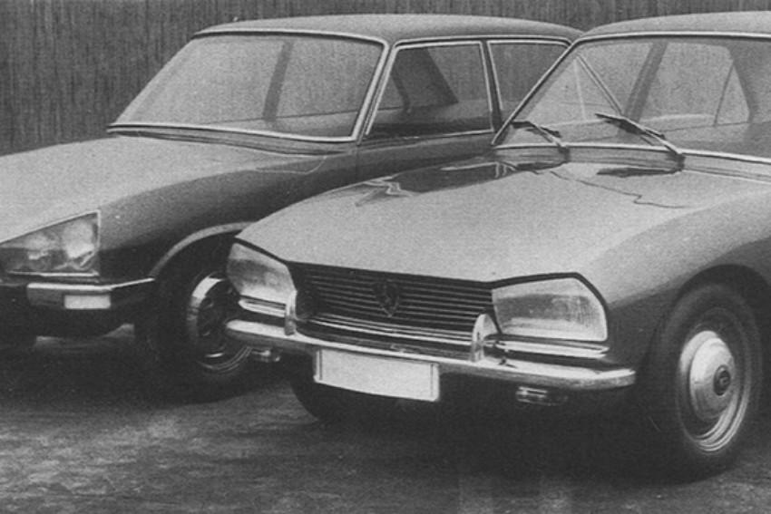 La historia de cómo se gestó el Peugeot 504