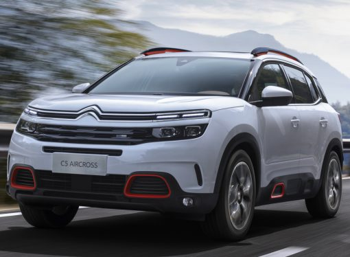 Citroën lanzará cuatro nuevos modelos hasta 2023