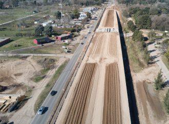 ¿Cuántos km de ruta viene haciendo el gobierno de Macri?