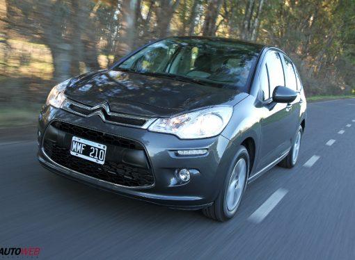 Prueba: Citroën C3 1.5 Tendance Pack Secure