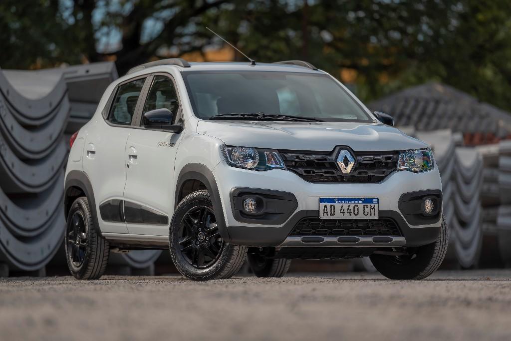 """Por las restricciones, Renault discontinúa el Kwid """"temporalmente"""""""