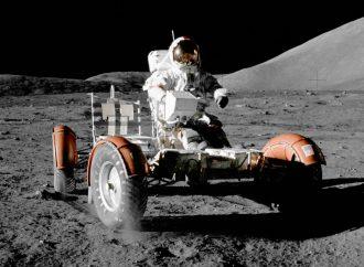 El rover de la NASA cumple 50 años en la luna