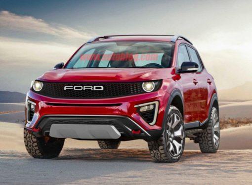 ¿Será el Maverick el próximo Ford argentino?