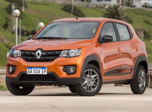 Renault lanza promociones para toda la gama
