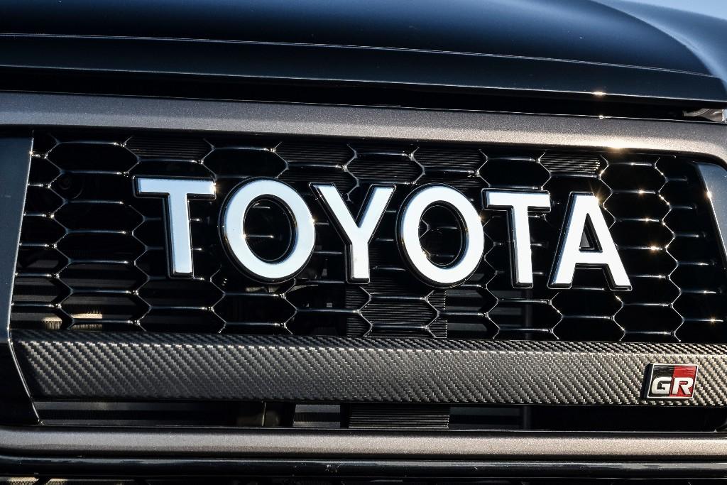 Toyota centraliza las operaciones regionales en la Argentina