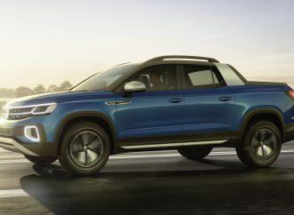 El Volkswagen Tarok se hará en la Argentina, dicen en Brasil
