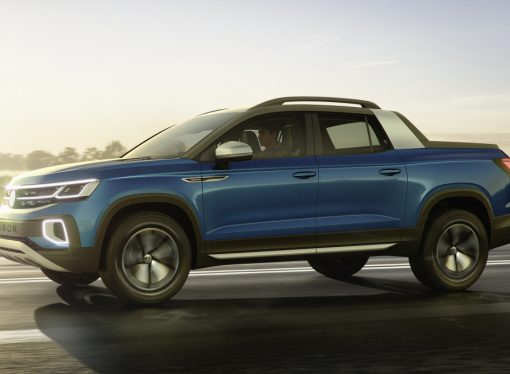 Luz verde para la Volkswagen Tarok. ¿Será argentina?