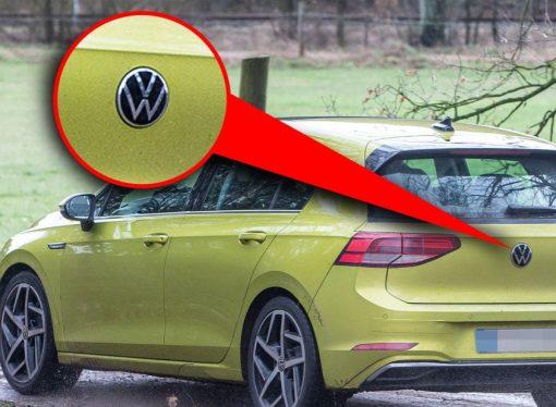 Volkswagen modificará (levemente) su logo