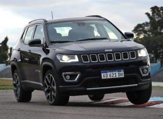 Ventas 2020: cada vez más SUV y pick ups