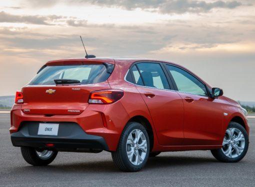¿Qué marca que vende más autos brasileños?