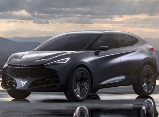 Tavascan, el SUV eléctrico de Cupra