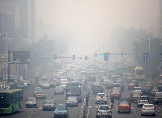 Greenpeace, en pie de guerra contra las automotrices