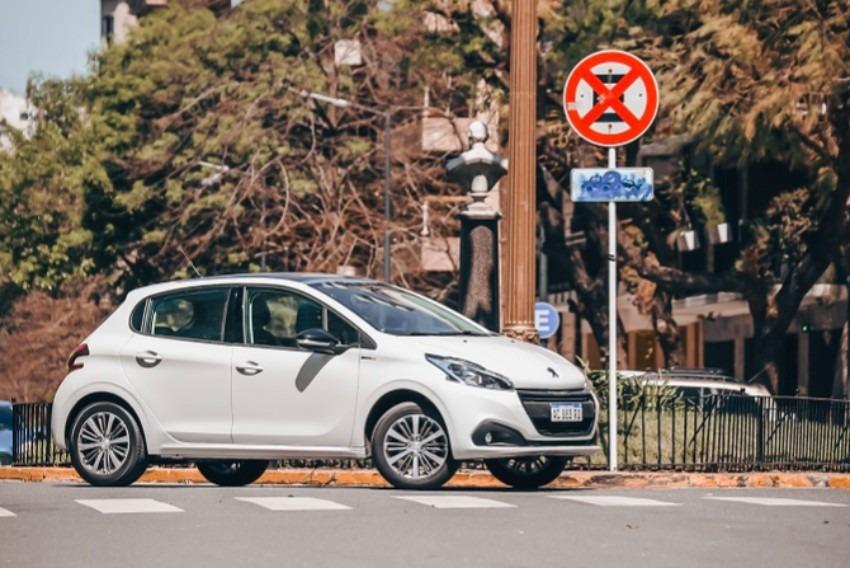Peugeot lanza el 208 In Concert