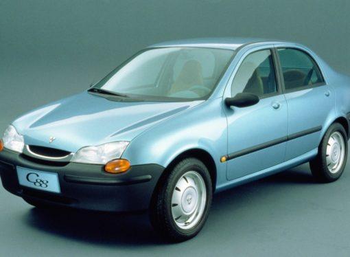 """A 25 años del """"low cost"""" que Porsche creó para China"""