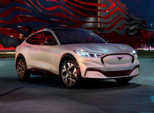 Ford solo venderá eléctricos en Europa en 2030