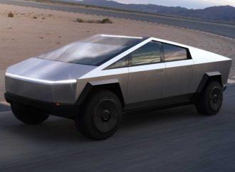 ¿Tesla piensa en una Cybertruck tamaño Hilux para mercados globales?