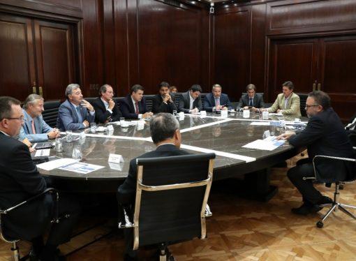 Sin definiciones en la reunión entre ADEFA y el Gobierno