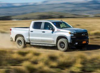 Chevrolet venderá la Silverado en la Argentina