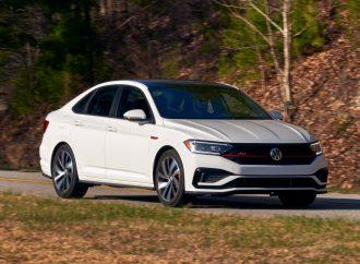 Volkswagen ya no vende el Vento GLI