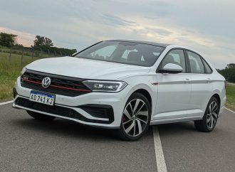 Prueba: Volkswagen Vento GLI