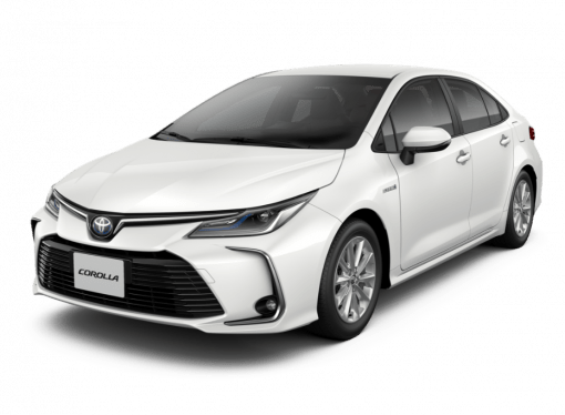 Toyoya completa la gama del nuevo Corolla