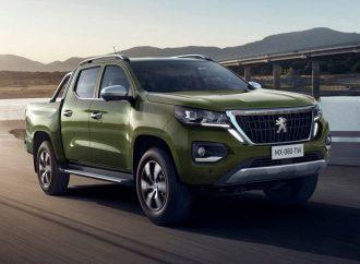 La Peugeot Landtrek llegará a la Argentina en 2022