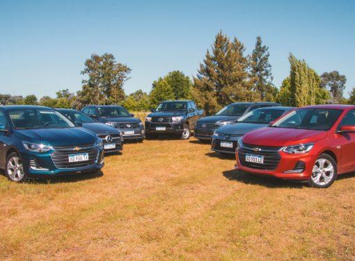 Cesvi entregó los premios al auto más seguro 2019
