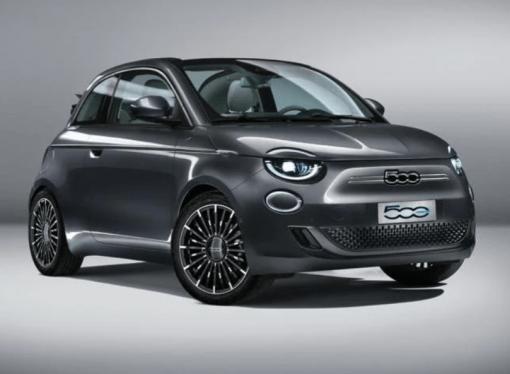 Así es la nueva generación del Fiat 500