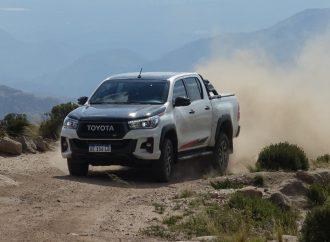 Contacto: Toyota Hilux GR II (y cómo fue su desarrollo)