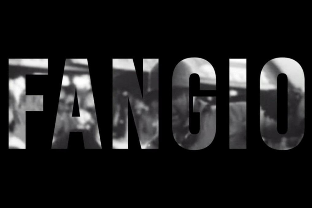 Hoy Netflix estrena el documental de Fangio