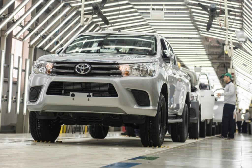 El gobierno busca impulsar la actividad automotriz