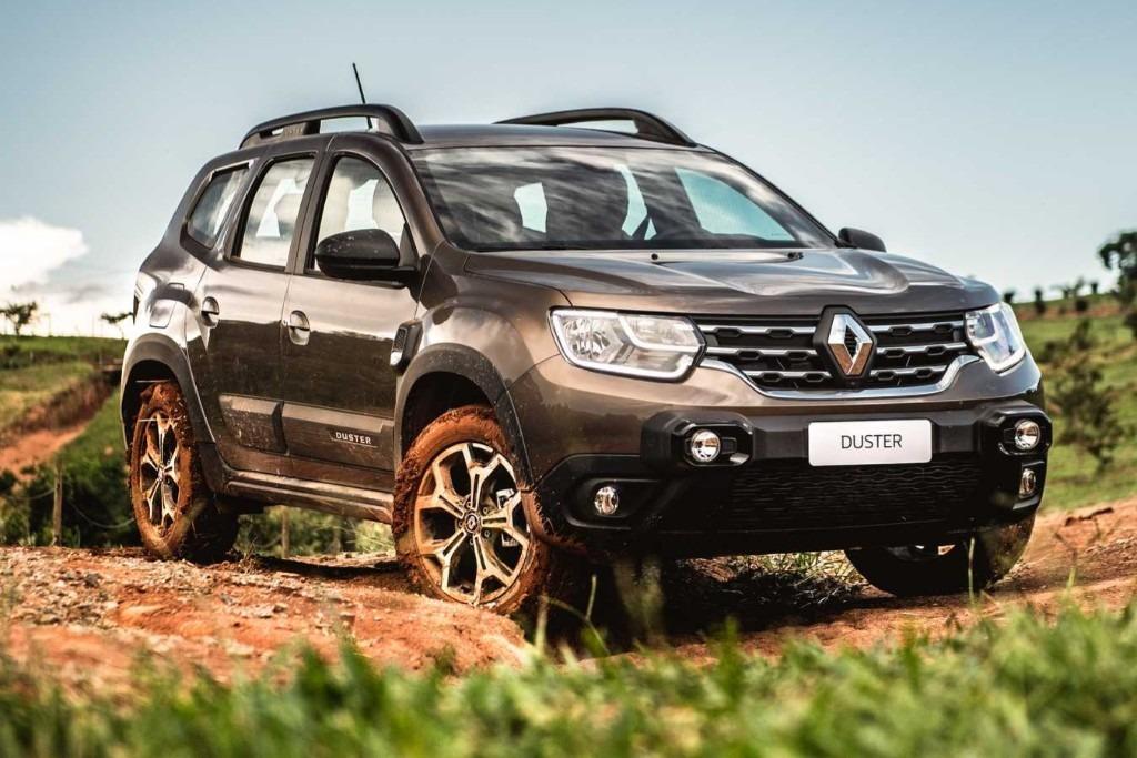 Nueva Renault Duster: el turbo ofrece 156 CV