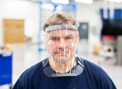 Coronavirus: Ford producirá protectores faciales en Pacheco