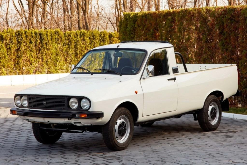 Los Renault 12 (rumanos) que no tuvimos