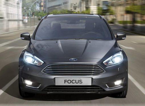 Ford: los Fiesta y Focus se despiden del mercado