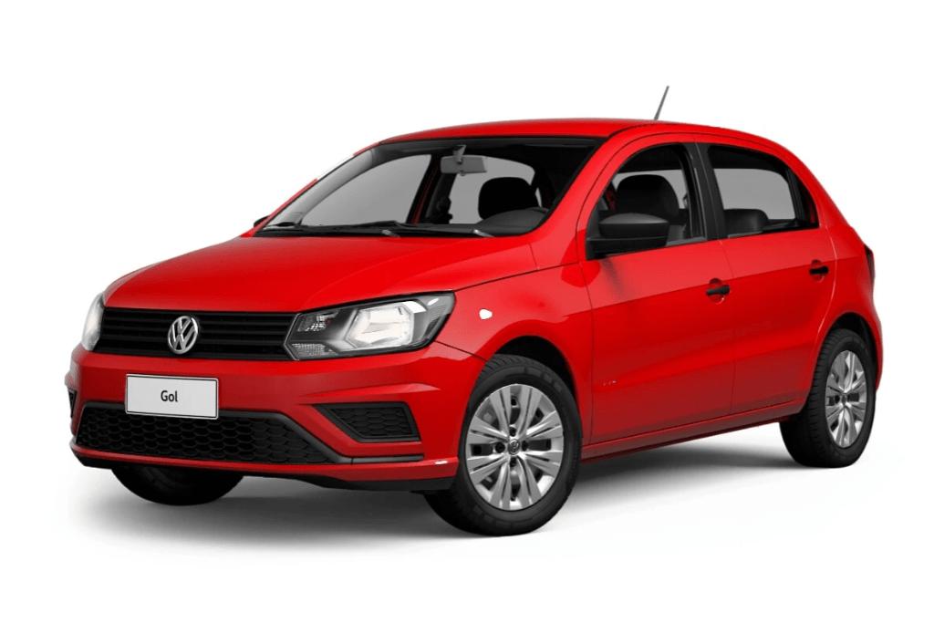 Volkswagen terminó nuevamente como líder de ventas en 2020