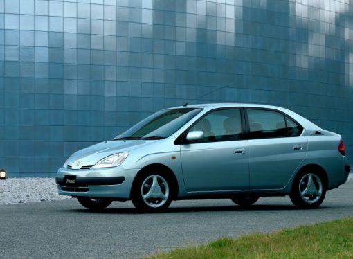 Toyota supera los 15 millones de híbridos vendidos