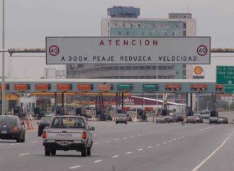 Las autopistas porteñas solo cobrarán por Telepase