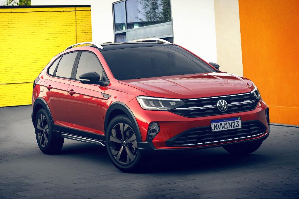 Volkswagen lanza la preventa del Nivus