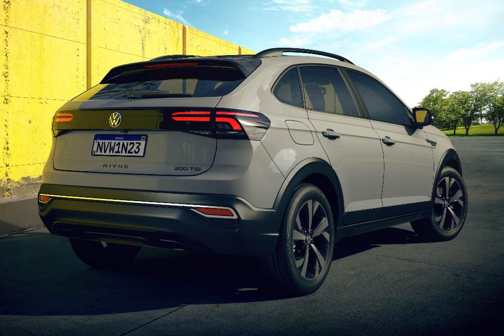 Marzo 2021: VW Nivus, al frente de los SUV y aventureros