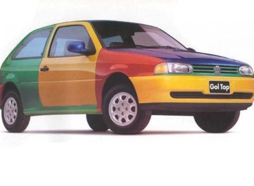 40 años del VW Gol: 10 versiones especiales