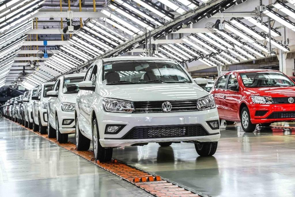 Volkswagen producirá el Gol hasta 2023 (luego viene otro SUV)